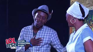 LOLFESTHAITI -  Review Troupe Languichatte au Karibe