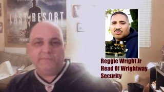 Tupac 187 Author RJ Bond On 2pac Murder, The Confession Letter & Leaks Within The LAPD FULL