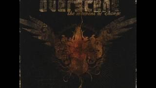 Overscene - The Moment Of Change (Full Album)