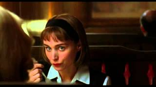 Carol (2015) - Carol & Therese lunch date [Official Clip] Cate Blanchett, Rooney Mara