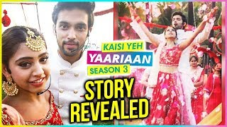 Manik And Nandini To MARRY In KAISI YEH YAARIAAN 3 | Story Revealed