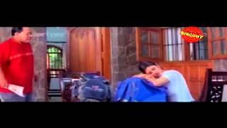 Chronic Bachelor - 2003 Malayalam Full Movie | Mammootty | Mukesh | Rambha | Hit Malayalam Movies