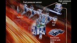 Sistemas de Inyección Gasolina (Fuel Injection Systems)