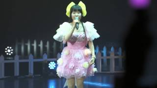 Ai no Yokan and Koi no Shirushi (Kanon ver.) - Touyama Nao LIVE (HD)