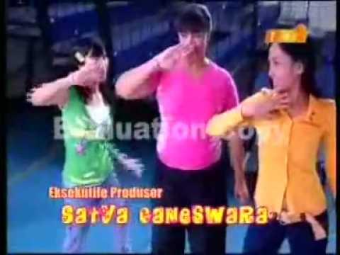Dewi Sandra Melayang Ost Sinetron Big Is Beautiful