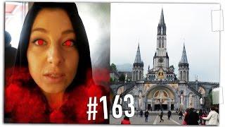 PRISE POUR SATAN ! À LOURDES ! 3/3 - Vlog de Loka #163
