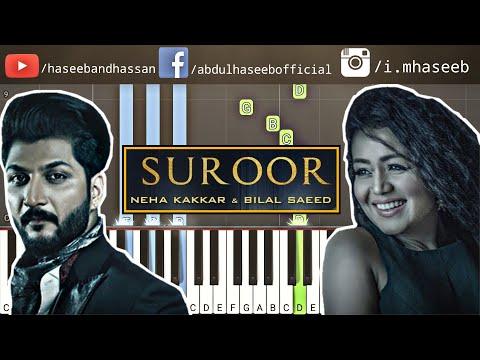 Xxx Mp4 How To Play Suroor On Piano Suroor Bilal Saeed Feat Neha Kakkar Piano Tutorial Piano Lesson 3gp Sex