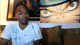 KrimReacts #78: TIME TO FLOW!!! (NaruFlow Rap Song By VI Seconds & Reaction)
