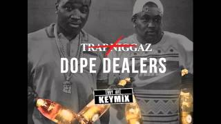 Troy Ave - Dope Dealers / Trap Niggaz (feat. Future)