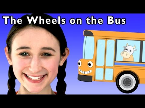 S Is for Sing-Along   The Wheels on the Bus and More   Baby Songs from Mother Goose Club!