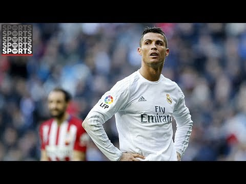 Ronaldo Wants Out Of Real Madrid