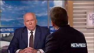 Full Brennan: Saudi