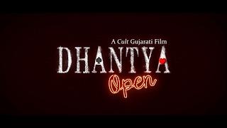 Gujarati film Dhantya Open official trailer