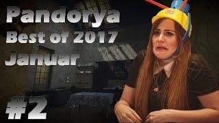 Best of Pandorya - Januar 2017 #02