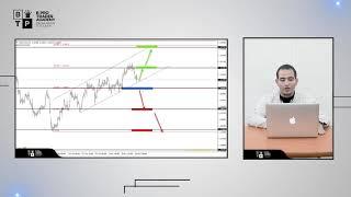 تحليل اسبوعي على سوق العملات وسوق الاسهم السعوديه  والاوبشن 18 11 2018