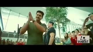 Whatsapp status tamil video Thalapathy Vijay Mass Song #Entertainment #Trending #Vijay #Tamilan