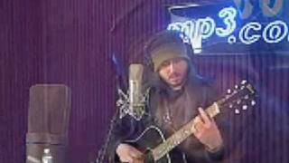 Badly Drawn Boy - Live - 40 Days and 40 Fights