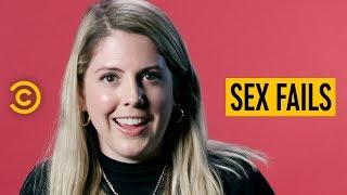 Accidental Butt Stuff – Sex Fails