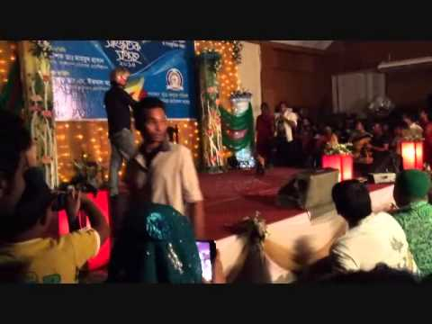 K HOBE CHOTO BOW-funny natok by comilla medical college 19th batch