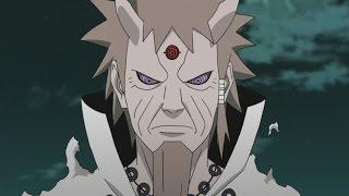 Naruto Shippuden - Episode 464 Review - The Ninja Creed