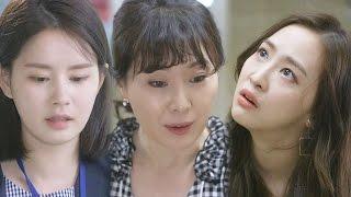 황영희, 김주현에 수모 준 다솜에 '사이다 복수' @언니는 살아있다 12회 20170520