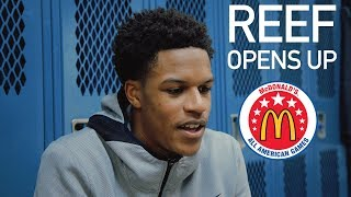 "Shareef O'Neal Opens Up About McDonald's All-American Snub — ""It Hurt A Lot"""