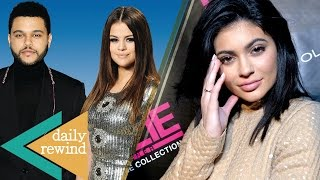 The Weeknd SHOWS OFF for Selena Gomez, Kylie Jenner Showing Off TOO MUCH? -DR