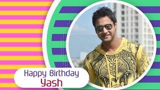 Happy Birthday | Yash | 2016