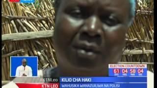 Familia imegubikwa na huzuni baada ya msichana wao adaiwa kubakwa hadi kufariki
