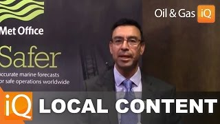How Does Local Content Benefit The Oil & Gas Industry?