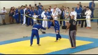 Campeonato Interno MJJT-Ton Alves-peso pluma