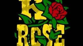 Statler Brothers - Bed Of Roses - K-ROSE
