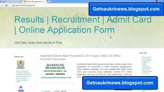 Find Govt Jobs In free ( Sarkari naukri  )