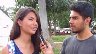 Argentinas Vs Mexicanas | belleza en la calle