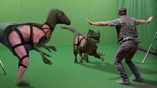 5 MOVIES BEFORE AND AFTER SPECIAL EFFECTS