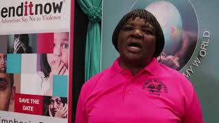 Alice Moeketsi Shilo Exeriences from AWM Convention 2017