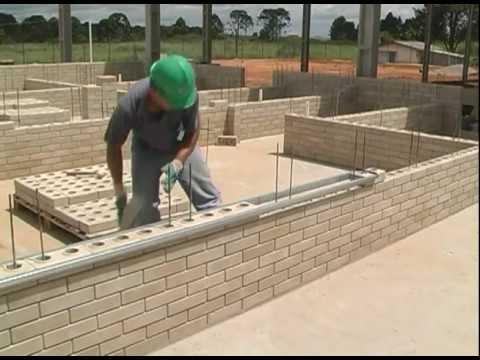 Programa Construção Dinâmica na TV 098 A construção civil na televisão brasileira