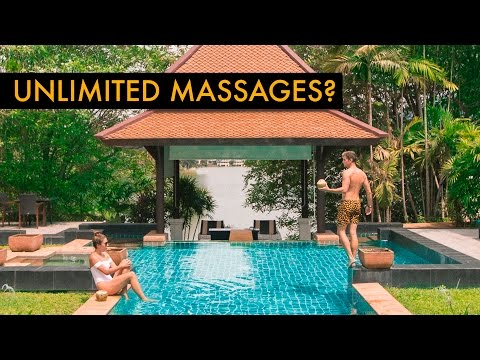 Xxx Mp4 5 STAR VILLA IN PHUKET EXPLORING THAILAND 39 S BIGGEST ISLAND 3gp Sex