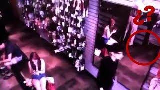 Vampiros reales captados en vídeo y vistos en la vida real