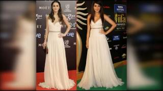 Hollywood actress Vs Bollywood actress