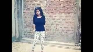 Bangla Girls || School High || dance