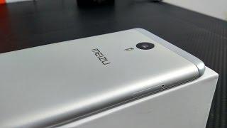 مراجعة Meizu M3 Note - ملك هواتف الاقل من 200 $