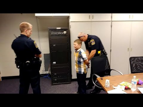 Xxx Mp4 Why 9 Year Old Boy With Autism Got Arrested At School 3gp Sex