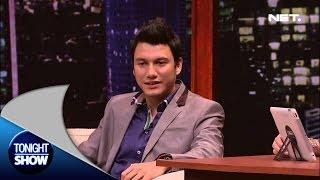 Tonight Show - Christian Sugiono