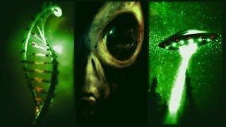 Saindo da Matrix parte 17 - Aliens, UFO, OVNIs e o Grande Engano