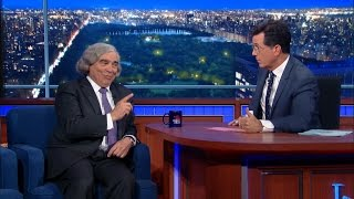 Dr. Ernest Moniz Explains The Iran Deal