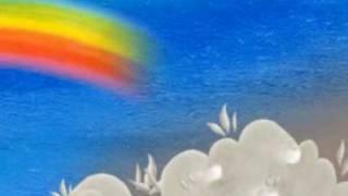 بارون میاد جر جر رو پشت بوم هاجر کارتونهای زمان ما