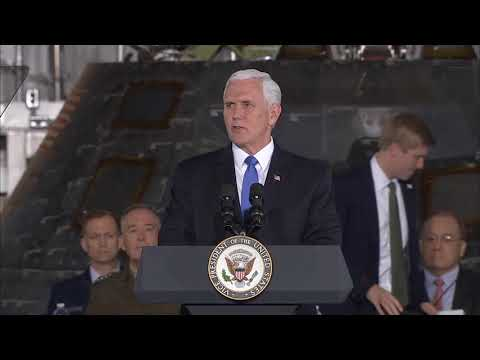 Xxx Mp4 NASA Provides Coverage Of The National Space Council Meeting 3gp Sex