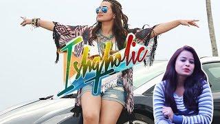Aaj Mood Ishqoholic hai : Sonakshi Sinha   Song Review