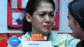 """RCTI Promo Layar Drama Indonesia """"DUNIA TERBALIK"""" Episode 212 & 213"""